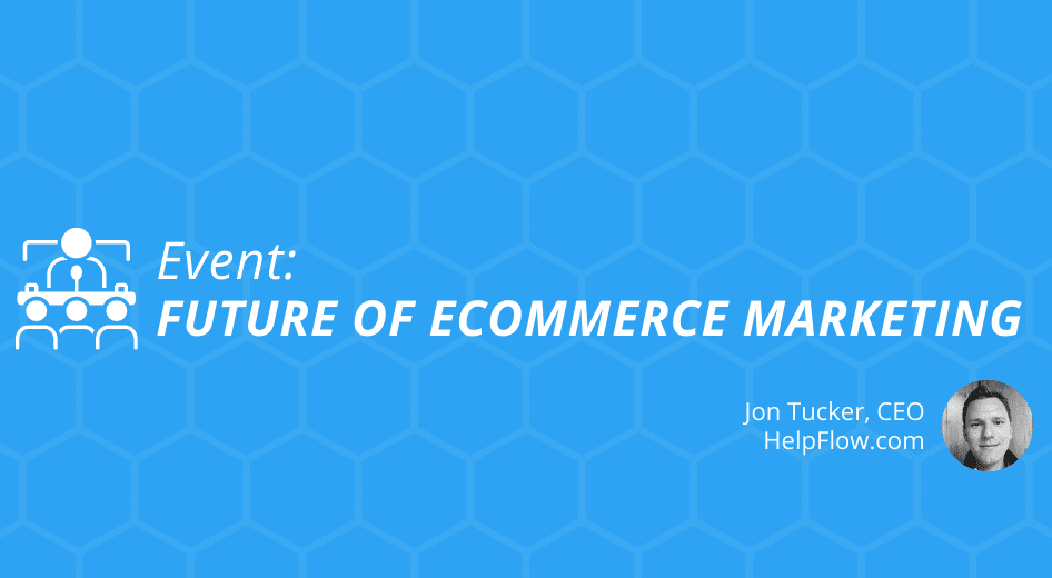 The Future of Ecommerce for Marketing 2021